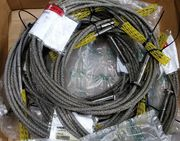 Grove GMK 6250 wires for outriggers