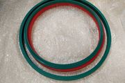 Lokomo MS 313 - 333 N nostosylinterin tiivistesarja - lift cylinder seal kit
