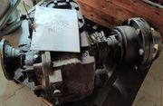 Eaton Fuller auxiliary gearbox