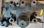 TRW Tofrinasa 49000 T 54 steering gear